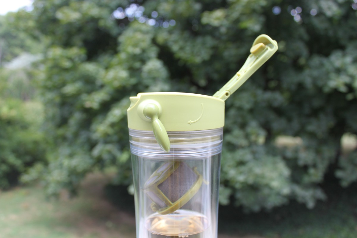 Aladdin Infuser Travel mug review (Few months of intensive use later)