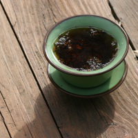 Bailin Gongfu Black Tea from Teavivre