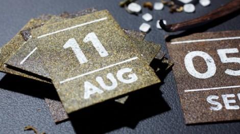 Hälssen & Lyon Tea Calendar