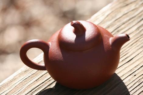 Yixing Tea pot