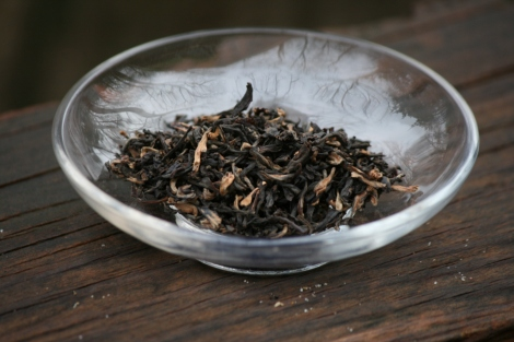 Arya Ruby Darjeeling Black Tea First Flush
