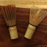 Old Whisk on the left - New one on the right